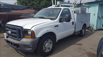 2006 Ford F-350 for sale in Hayward, CA