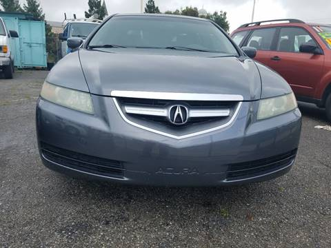 acura used cars for sale hayward t a auto sales