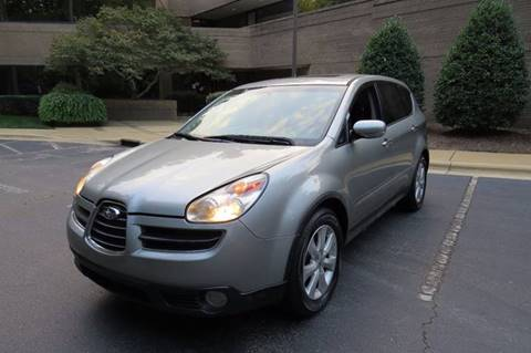 2007 Subaru B9 Tribeca for sale in Raleigh, NC