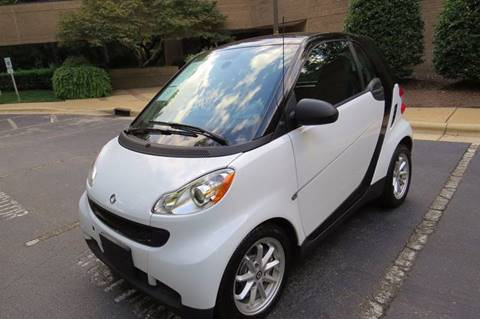 2008 Smart fortwo for sale in Raleigh, NC