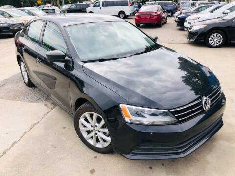 2011 Volkswagen Jetta for sale at Capital Motors in Raleigh NC