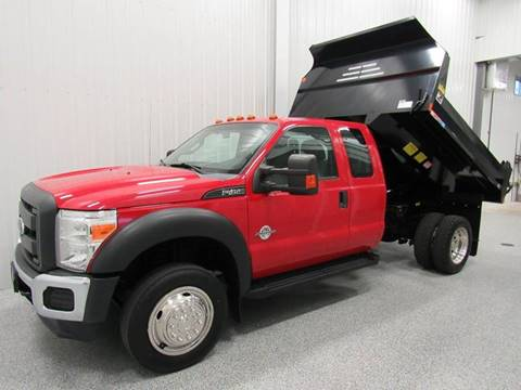 2013 Ford F-450 Super Duty for sale at Prestige Auto Sales in Brillion WI
