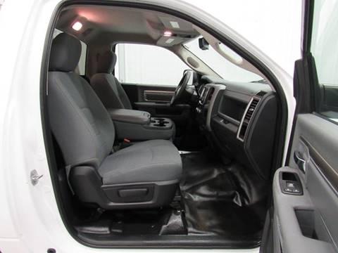2015 RAM Ram Chassis 4500