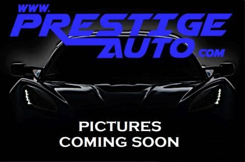 2018 Chevrolet Silverado 1500 for sale at Prestige Auto Sales in Brillion WI