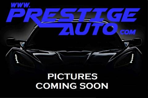 2015 Ford E-Series Chassis for sale at Prestige Auto Sales in Brillion WI