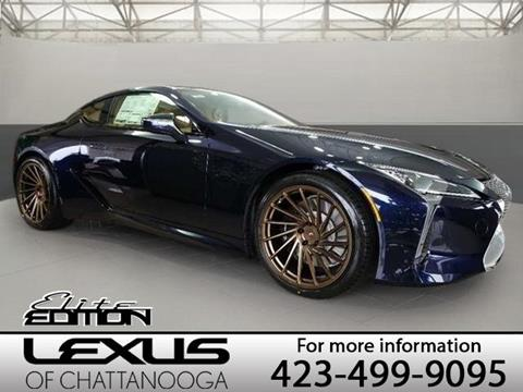 New Lexus Lc 500 For Sale Carsforsale Com