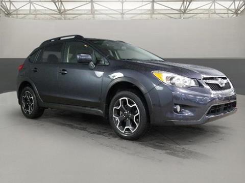 2014 Subaru XV Crosstrek for sale in Chattanooga, TN
