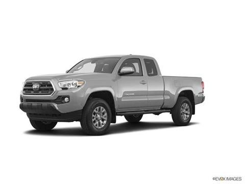 2019 Toyota Tacoma for sale in Chattanooga, TN