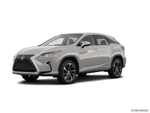 2019 Lexus RX 350 for sale in Chattanooga, TN