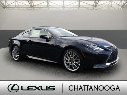 2019 Lexus RC 350 for sale in Chattanooga, TN