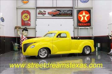 1939 Studebaker Commander for sale in Fredericksburg, TX