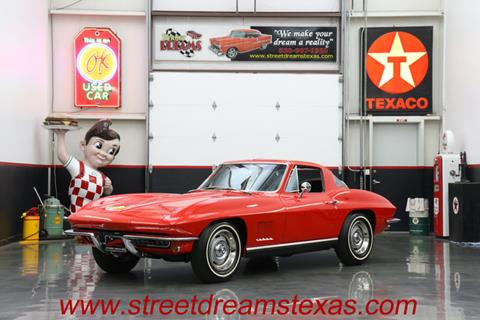 1967 Chevrolet Corvette for sale in Fredericksburg, TX