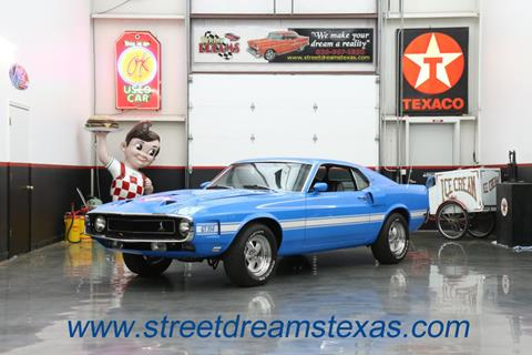 1969 Shelby n/a