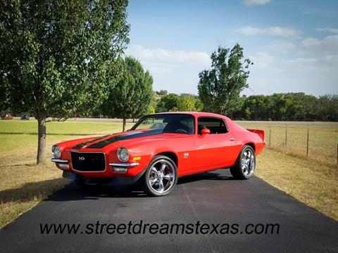 Convertible For Sale in Fredericksburg, TX - STREET DREAMS TEXAS