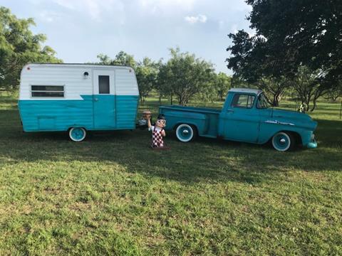 1956 Chevrolet 3100 for sale in Fredericksburg, TX