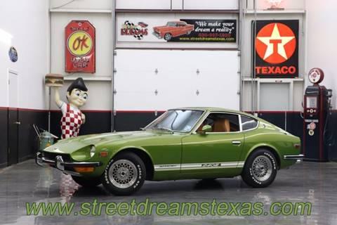1973 Datsun 240Z for sale in Fredericksburg, TX