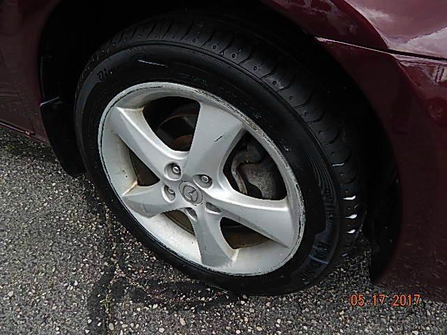 2007 Mazda MAZDA6 i Sport 4dr Sedan (2.3L I4 5M) - Clearfield UT