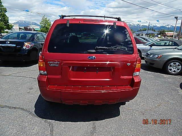2006 Ford Escape AWD Limited 4dr SUV - Clearfield UT