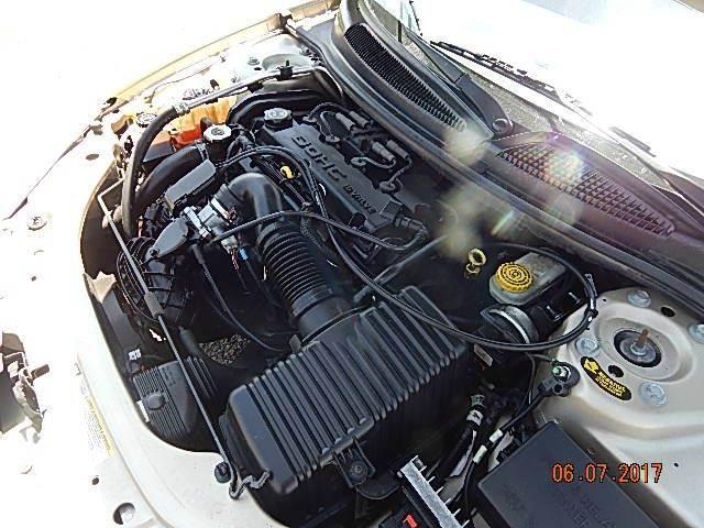 2006 Chrysler Sebring 4dr Sedan - Clearfield UT