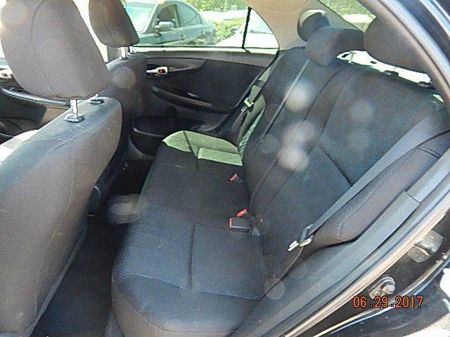 2009 Toyota Corolla S 4dr Sedan 4A - Clearfield UT