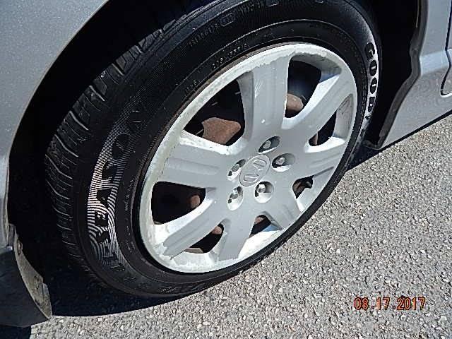 2006 Honda Civic LX 4dr Sedan w/automatic - Clearfield UT