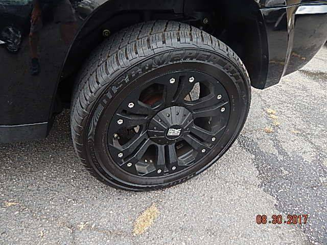 2006 Jeep Grand Cherokee Laredo 4dr SUV 4WD w/ Front Side Airbags - Clearfield UT
