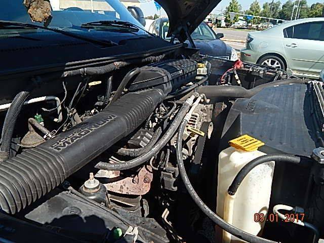 2001 Dodge Ram Pickup 1500 4dr Quad Cab SLT 4WD LB - Clearfield UT