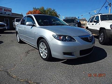 2007 Mazda MAZDA3 for sale in Clearfield, UT