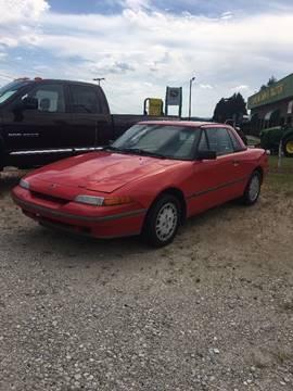 1991 Mercury Capri for sale in Taylors, SC