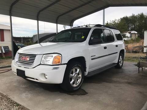 2006 GMC Envoy XL for sale in Taylors, SC