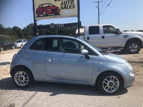 2013 FIAT 500c for sale in Taylors, SC