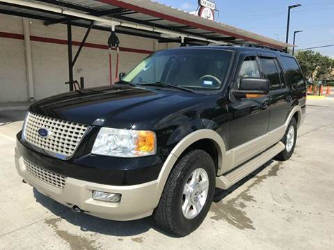 2006 Ford Expedition for sale in Richardson, TX