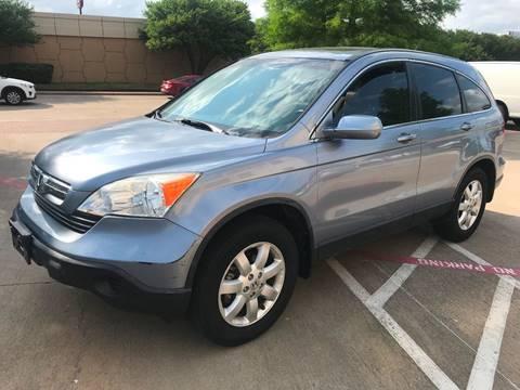 2007 Honda CR-V for sale in Richardson, TX
