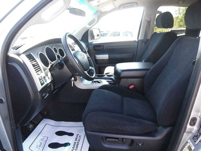 2008 Toyota Tundra 4x4 SR5 4dr Double Cab SB (5.7L V8) - Scottdale PA