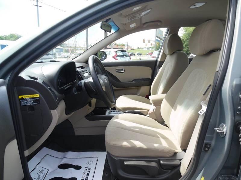 2010 Hyundai Elantra GLS 4dr Sedan - Scottdale PA