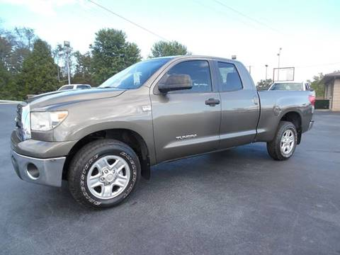 2008 Toyota Tundra for sale in Scottdale, PA