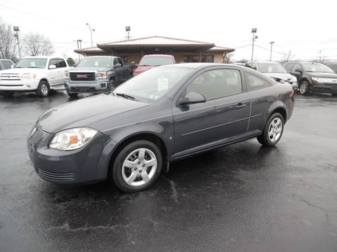 2009 Pontiac G5 for sale in Scottdale, PA