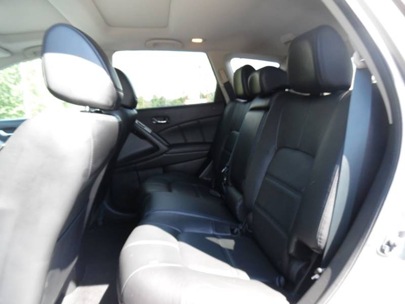 2012 Nissan Murano AWD SL 4dr SUV - Scottdale PA