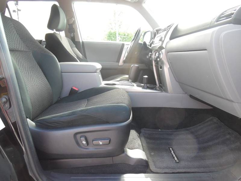 2011 Toyota 4Runner 4x4 SR5 4dr SUV - Scottdale PA