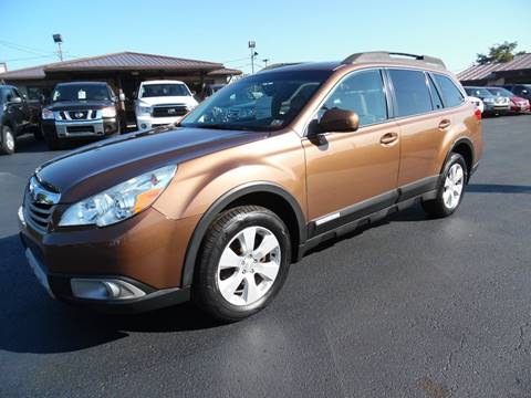 2011 Subaru Outback for sale in Scottdale, PA