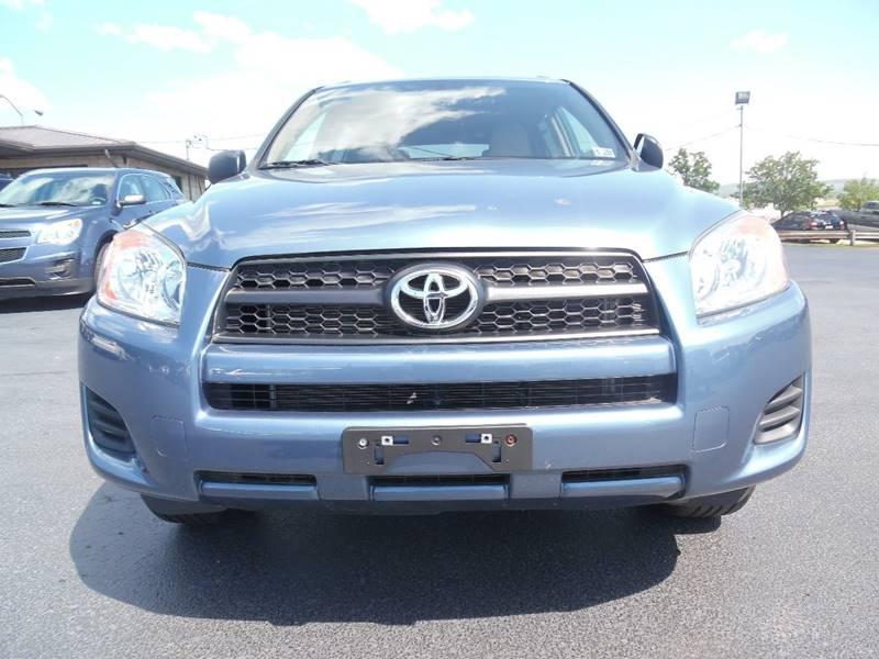 2011 Toyota RAV4 4x4 4dr SUV - Scottdale PA