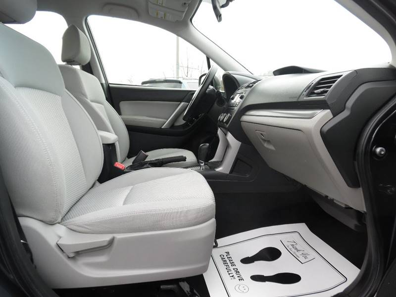 2015 Subaru Forester AWD 2.5i 4dr Wagon CVT - Scottdale PA