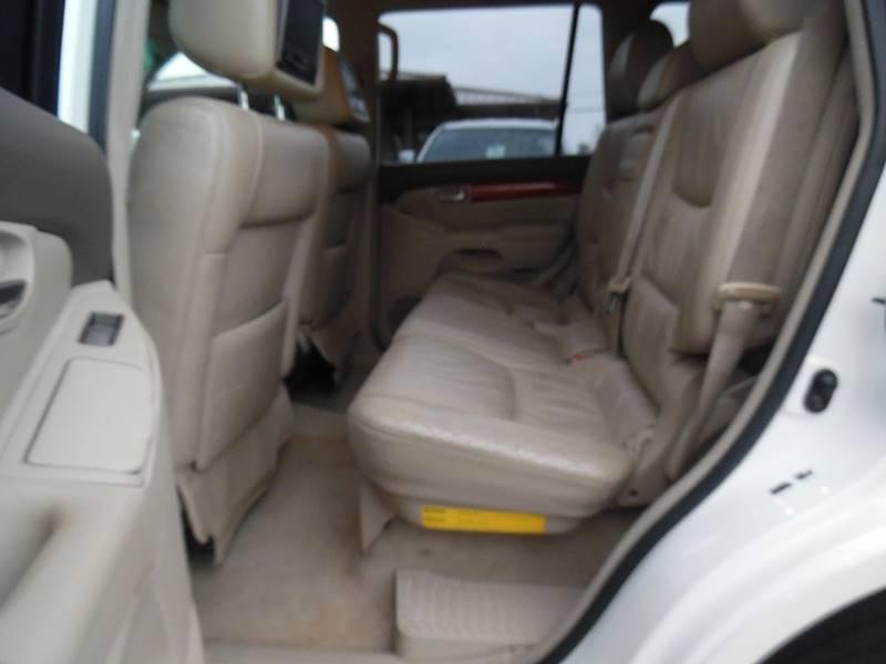 2006 Lexus GX 470 4dr SUV 4WD - Scottdale PA