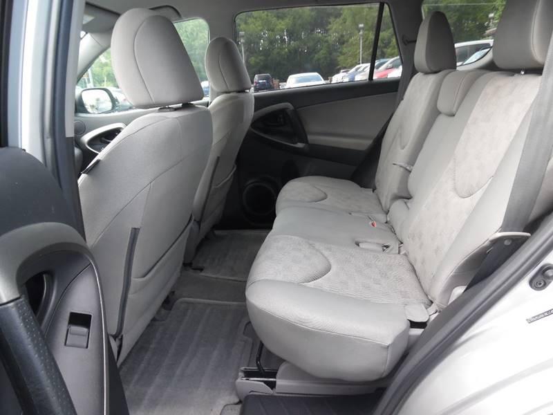 2012 Toyota RAV4 4x4 4dr SUV - Scottdale PA