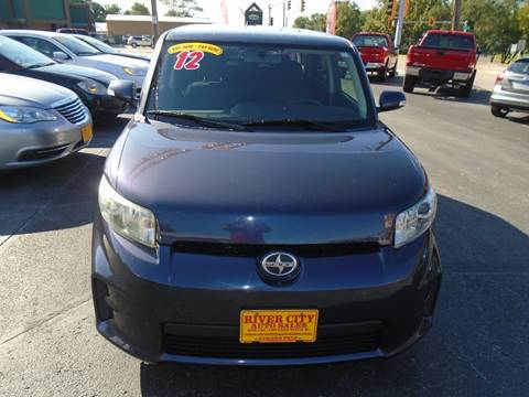 River City Auto Sales >> Scion For Sale In Cottage Hills Il River City Auto Sales