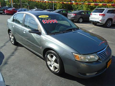 River City Auto Sales >> Saturn Ion For Sale In Cottage Hills Il River City Auto Sales