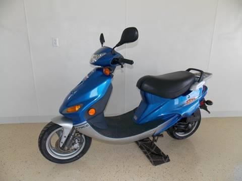 2005 Kymco ZX-50