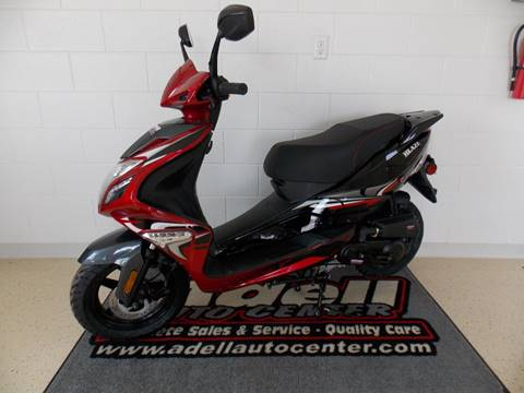 Wolf Used Cars Motorcycles For Sale Waldo ADELL AUTO CENTER