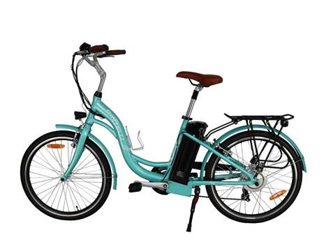 2019 BINTELLI BICYCLES JOURNEY for sale in Waldo, WI