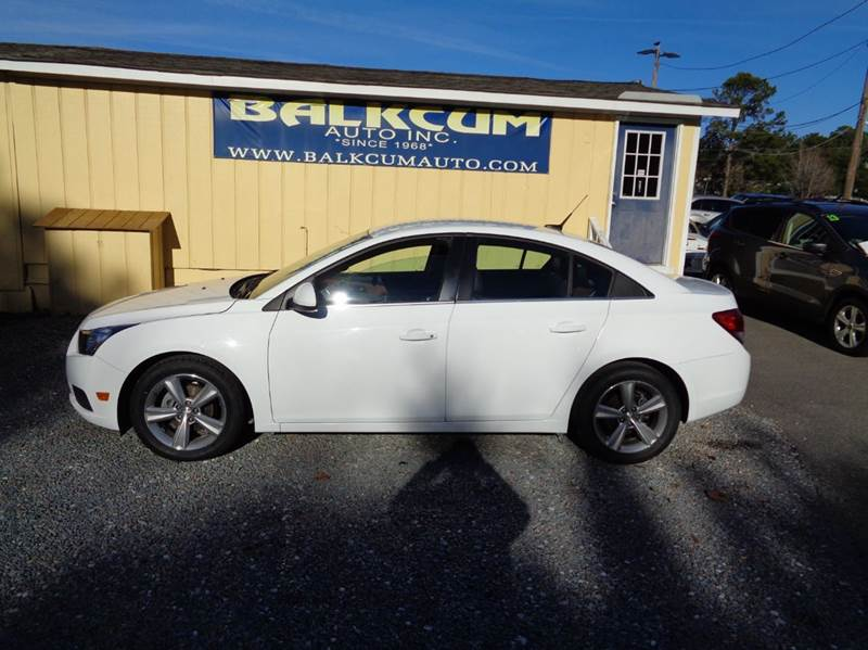 Used Cars Wilmington Nc >> Balkcum Auto Inc Used Cars Wilmington Nc Dealer